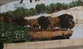 Image for Electric Meters in a Mural -- Cleburne TX
