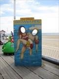 Image for Lifesaving - Britannia Pier, Marine Parade, Great Yarmouth, Norfolk, UK