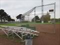 Image for Moscone Park Baseball Field - San Francisco, CA