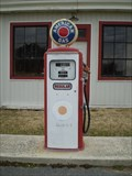 Image for American Gas Pump - Georgetown, Delaware