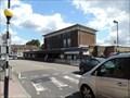 Image for Acton Town Underground Station - Gunnersbury Lane, South Acton, London, UK
