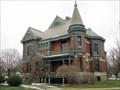 Image for Chapin House / Henry Austin Chapin - Niles, Michigan