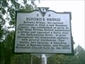 Image for Buford's Bridge