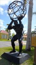Image for The Giant Protector - Philipsburg, St. Maarten