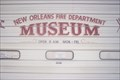 Image for New Orleans Fire Department Museum