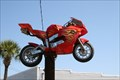 Image for Elevated Motorcycle - Englewood, FL