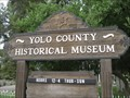 Image for Yolo County Museum - Woodland, CA