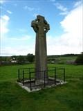 Image for The West Cross - Kilfenora, co. Clare, Ireland