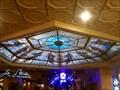 Image for Eldorado Casino Stained Glass Ceiling - Reno, NV