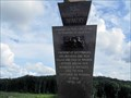 Image for 99th Pennsylvania Infantry Monument - Gettysburg, PA