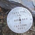 Image for T17S R9E S23 24 1/4 COR - Deschutes County, OR