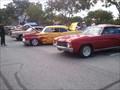 Image for Home Depot Car Show - Sunnyvale, CA