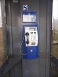 Image for Payphone / Telefonní automat - Vrchotovy Janovice, okres Benešov,  CZ