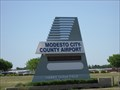 Image for Modesto City-County Airport - Modesto, CA