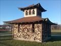 Image for Junk Pagoda - Johnson City, NY