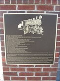 Image for Valley Junction Historical Marker – West Des Moines, IA