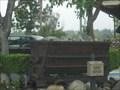 Image for Claim Jumper Static Train Car - Laguna Hills, CA