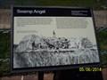 Image for Swamp Angel marker at Fort Sumter - Charleston, SC