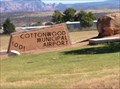 Image for Cottonwood Municipal Airport