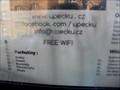 Image for WiFi Restaurace U Pecku - Praha 9, CZ