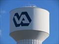 Image for VA Water Tower - Dayton, Ohio