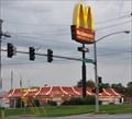 Image for McDonalds 1640 SW Wanamaker Road ~ Topeka, Kansas