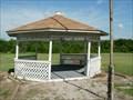 Image for Cemetery Gazebo - Paoli, OK
