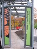 Image for The Monarch Garden - Montréal, QC