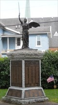 Image for World War I Memorial - Monongahela, PA