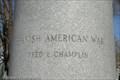 Image for Wheeler Park Spanish-American War Memorial - Flagstaff, AZ