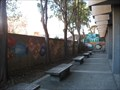 Image for Fish Mural - Vallejo, CA