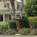 Image for Little Free Library # 8227 - Menlo Park, CA