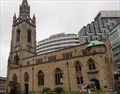 Image for Body Of Our Lady & St. Nicholas Church – Liverpool, UK