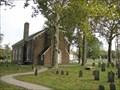 Image for Deerfield Presbyterian Church Cemetery - Deerfield Street, New Jersey