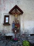 Image for Jesus Cross - Tartsch , Italy