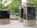 Image for Gulf War Memorials - Redding CA
