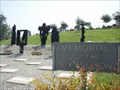 Image for Memorial to the Six Million - Mt. Sinai Memorial Park - Los Angeles, CA