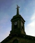 Image for Steeple at St John the Evangelist Church - Bradford,UK
