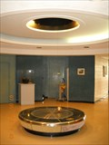Image for The Queens University - Stirling Hall Foucault Pendulum