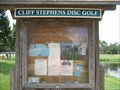 Image for Cliff Stephens Disc Golf  -  Clearwater, FL