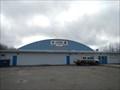 Image for Derald Palmer Memorial Arena - Fox Creek, Alberta