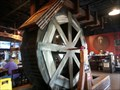 Image for Mill City Pub Water Wheel - Battle Ground, WA
