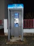 Image for Telefonni automaty, Praha, Jiskrova