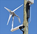 Image for Wind/Solar Powered Web Cam