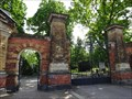 Image for Plagwitzer Friedhof, Leipzig, Sachsen, Deutschland