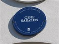 Image for Gene Sarazen - New Port Richey, FL