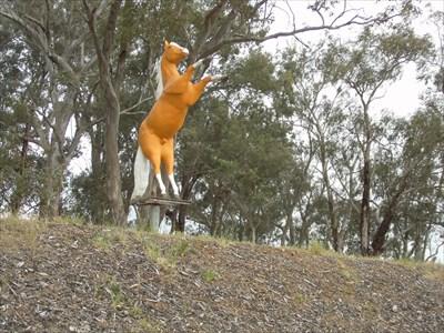 Mullengandra, NSW