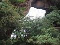 Image for San Martin island Rock Arch - Foz de Iguazu National Park, Argentina