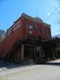 Image for Basin Spring Bath House - Eureka Springs Historic District - Eureka Springs, Ar.