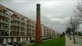 Image for Small thin round chimney - Montijo, Portugal